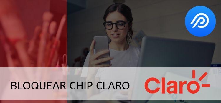 Como bloquear Chip Claro em segundos – Passo a Passo (2019)