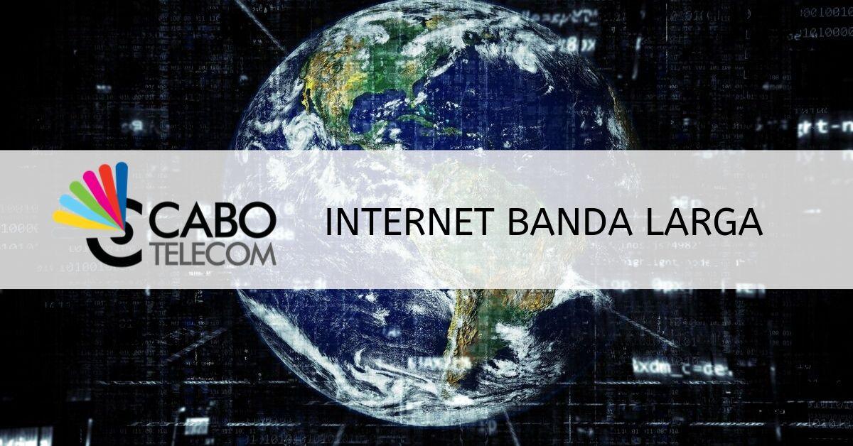 cabo internet